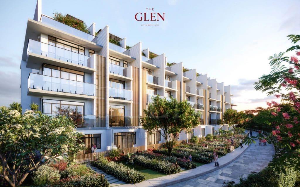 The Glen Celadon City Gamuda Land